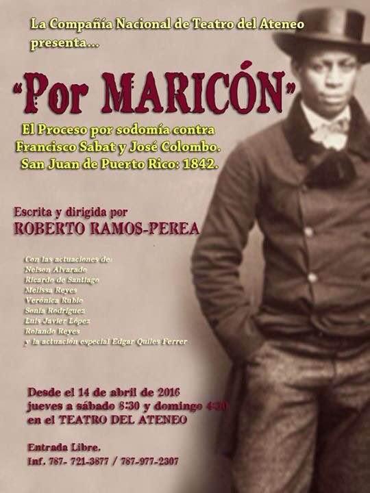 Por Maricon