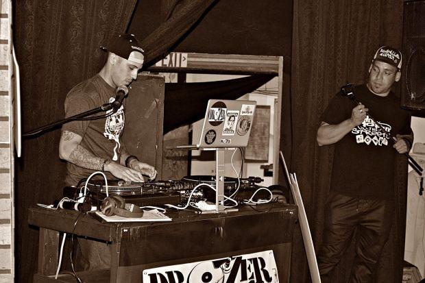 We are DJ's: Queer, Feminists, and Fierce – La Rabieta